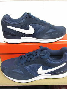 14a80c9b5759 nike air pegasus new racer mens trainers 705172 411 sneakers shoes ...