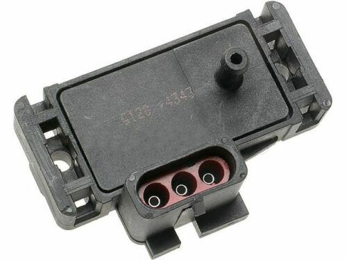 For 1991-1999 Chevrolet P30 Barometric Pressure Sensor SMP 26757HG 1992 1993