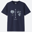 NWT-Uniqlo-Men-s-Short-Sleeve-Crew-Neck-T-Shirt-UT-Graphic-Tee-S-M-L-XL-XXL thumbnail 14