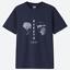 Nouveau-UNIQLO-One-Piece-MEN-039-S-a-manches-courtes-T-Shirt-T-Shirt-Graphique-S-M-L-XL miniature 14