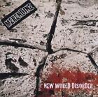 New World Disorder von Merendine (2012)
