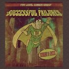 Here I Am! [Digipak] by The Successful Failures (CD, Sep-2012, CD Baby (distributor))