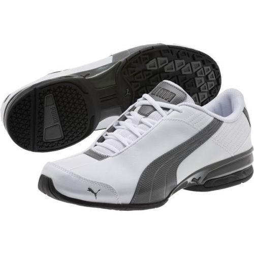 Listo para enviar   Nuevo en Caja  Puma Super Elevate para hombres zapatos atléticos tamaño 11 medio