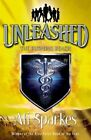 Unleashed 5: The Burning Beach by Ali Sparkes (Paperback, 2014)
