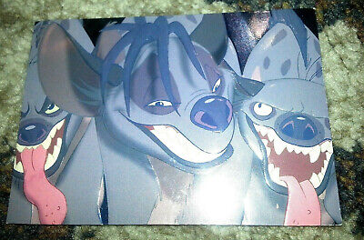 Details about  /Skybox Disney/'s The Lion King Series II Sealed 8 Card Pack
