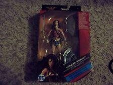 """DC Comics Multiverse Wonder Woman 6"""" Action Figure Ares Shield TRU Exclusive"""