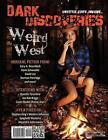 Dark Discoveries Issue 26 Maberry Jonathan Liss David Patridge Norman