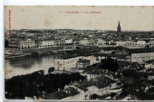 6562-CPA-Frankreich-Midi-Pyrenees-gt-Haute-Garonne-31-Toulouse-Postcard