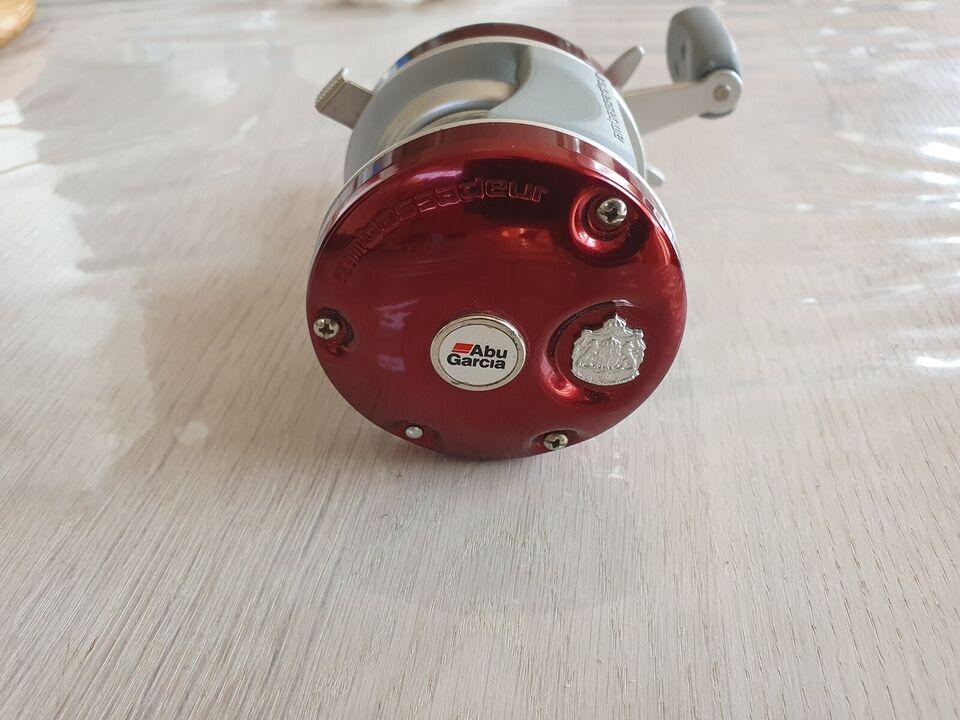 Multihjul, ABU TGC 5001c