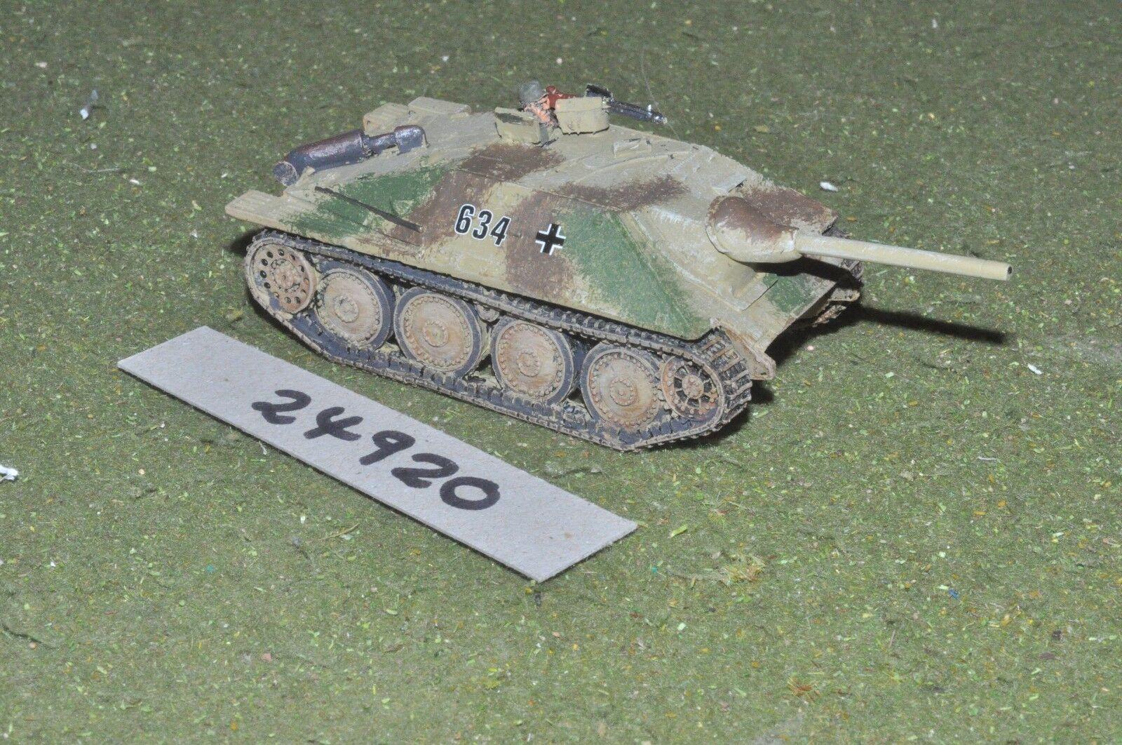 28mm WW2   german - 1 tank - vehicles (24920)