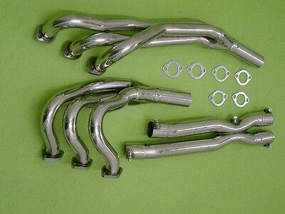 Burstflow Dichtungssatz passend für Fächerkrümmer BMW E30 320i 325i ix 6 Zyl