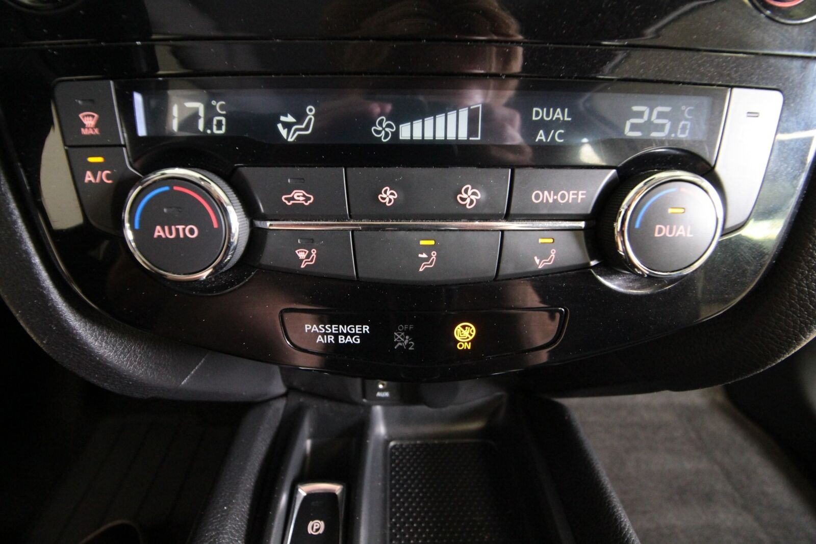 Nissan X-Trail dCi 130 Acenta X-tr.
