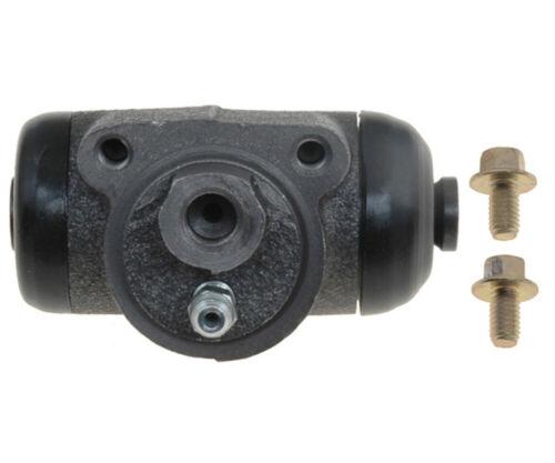 Drum Brake Wheel Cylinder-Element3 Rear Raybestos WC370177