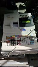 Sam4s Er 5240m Drawer Printer Keys Hotel Cash Register Machine Used