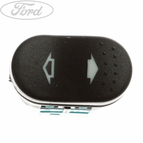 Genuine Ford Front Door Window Control Switch 1383293