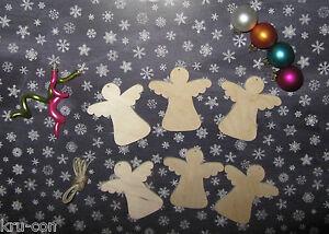 Details Zu Geschenkanhänger Für Weihnachten Motiv Engel Geschenk Basteln Kinder Typ 2