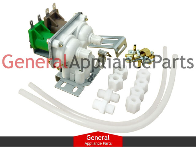 4318046 Dual Outlet Valve Kit PS358630 NEW