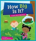 How Big Is It?: A Book about Adjectives by Cari Meister (Hardback, 2016)