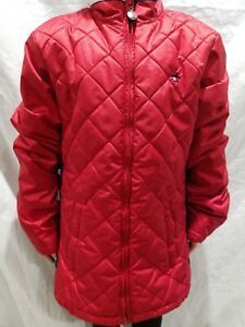 Tommy-Hilfiger-Red-Jacket-Size-Youth-Large