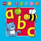 My First: ABC by Anna Award (Board book, 2009)