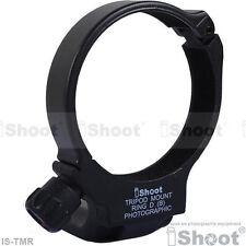 Neu Objektiv stativschelle tripod mount ring für Canon EF 100/2.8 L IS USM Macro