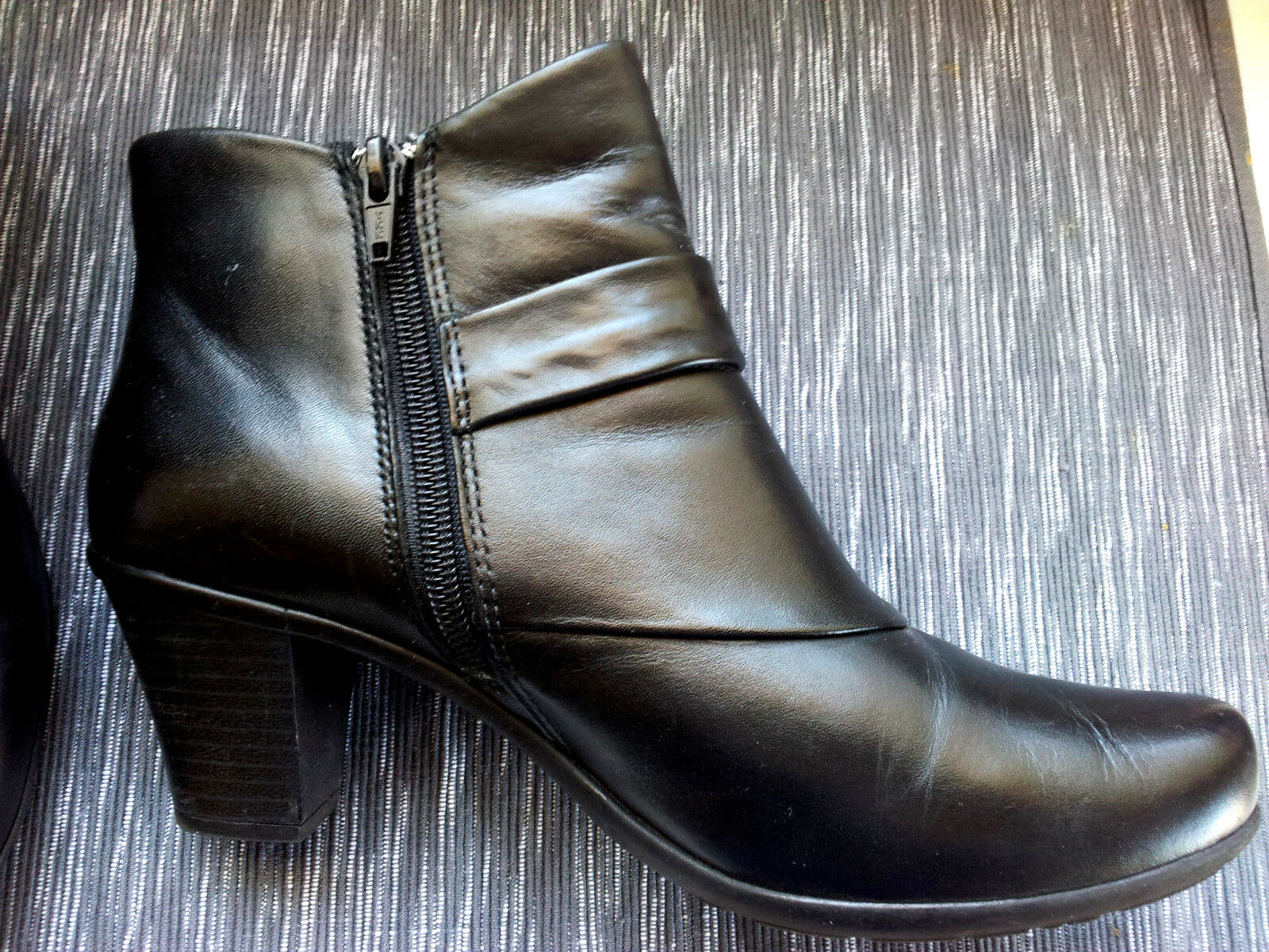 Planet Shoes - Pia Leather Shoes - Size Women Women Women Aus 8 dc2b6b