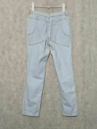 Eckhaus Latta Deadstock Denim Jeans 30