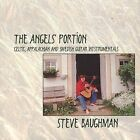 The Angels Portion by Steve Baughman (CD, Sep-2001, Solid Air Records)