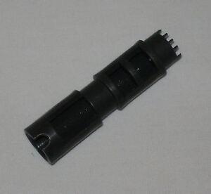 GI Joe Vehicle HAVOC Upper Gun Cannon Sleeves 1986 Original Part