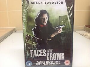 FACES-IN-THE-CROWD-DVD-2012-NEW-amp-SEALED-MILLA-JOVOVICH