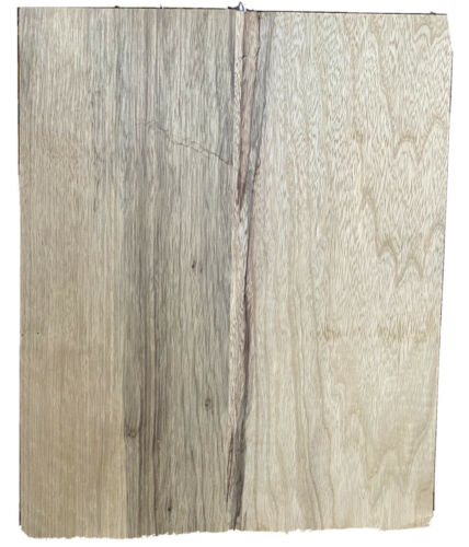 Black Limba Korina 2 Pc 19 x 14x 1.78 kiln dried Tele //Strat Style