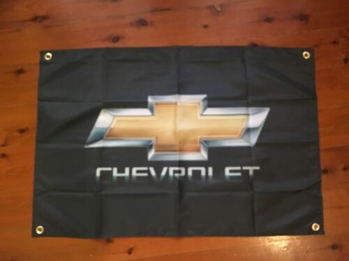 CHEVROLET CHEV CHEVY HOLDEN GMH Man cave flag wall hanging poster signage shed