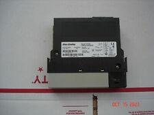 New Listingallen Bradley 1756 Enbt Series A Fw Rev 39 Controllogix Ethernetip Module