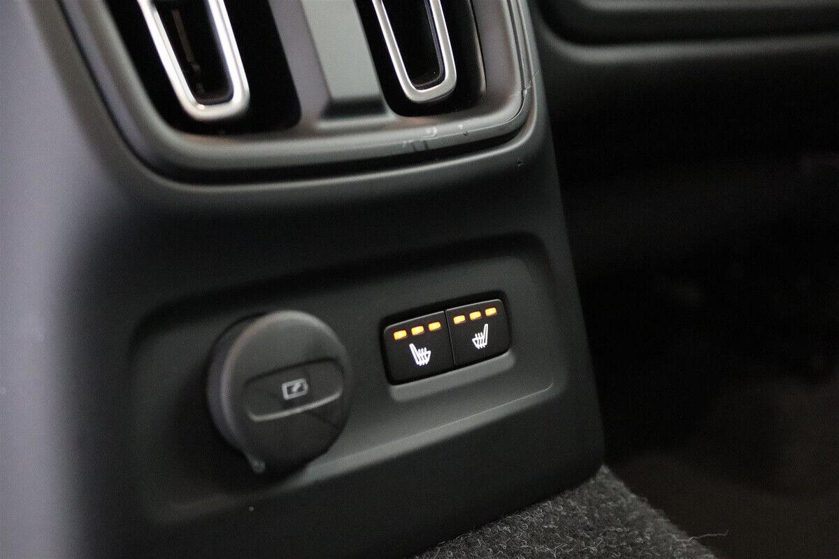 Volvo XC40 1,5 T5 ReCharge Inscription aut. - billede 13