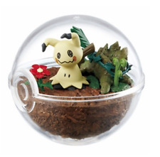 Pokemon Terrarium Collection EX Alola collection Mimikyu Japan Re-Ment