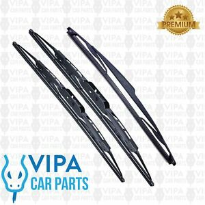 Citroen-Dispatch-Van-JUN-2016-Onwards-Windscreen-Wiper-Blades-Set