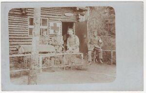 4-415-AK-ROT-KREUZ-IM-BLOCKHAUS-KEIN-URLAUB-1916