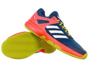 san francisco ec5bb 398f1 Das Bild wird geladen Adidas-Tennisschuhe-adizero-Court-Padel-W-Damen-schuhe