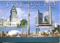 Alte Postkarte - Toronto
