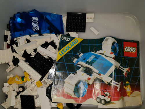 LEGO Star Defender.. 6932