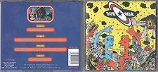 Dub era CD-Single mentl E.P. (C) 1994