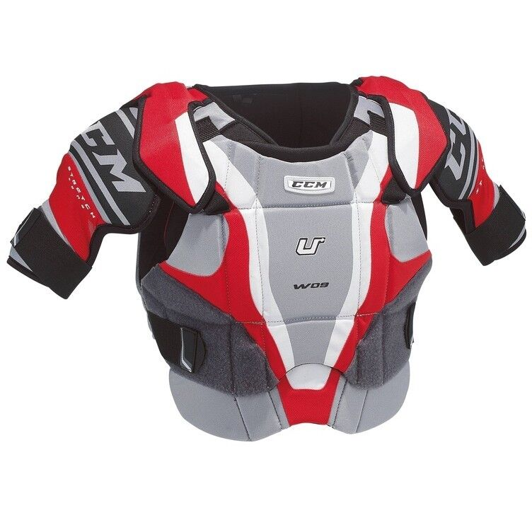 CCM W09 Senior Womens Shoulder Pads