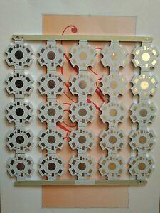 25-pcs-lot-LED-star-PCB-Board-for-1W-3W-5W-Single-LEDs-High-Power-LED-Heatsink