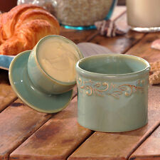 Sea Spray Antique Collection Butter Bell Crock