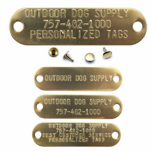 With Rivets For Dog Collars Ebay
