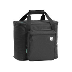 Genelec 8020-423 Soft Predective Padded Carry Bag   Case for 8020 Monitors