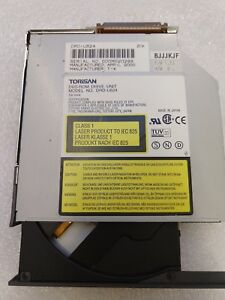 TORISAN DVD-ROM DRD-U624 TELECHARGER PILOTE