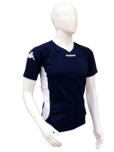s//46 rugby 3xl//58 KAPPA T-shirt 4xl//60 Training sport Tg Tempo Libero