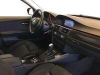 BMW 318i 2,0 Touring Steptr.,  5-dørs