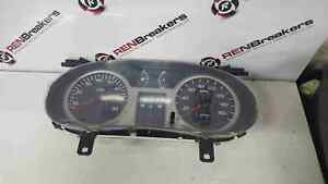 Renault-Clio-Sport-MK2-2001-2006-172-182-Instrument-Panel-Dials-Clocks-Speedo